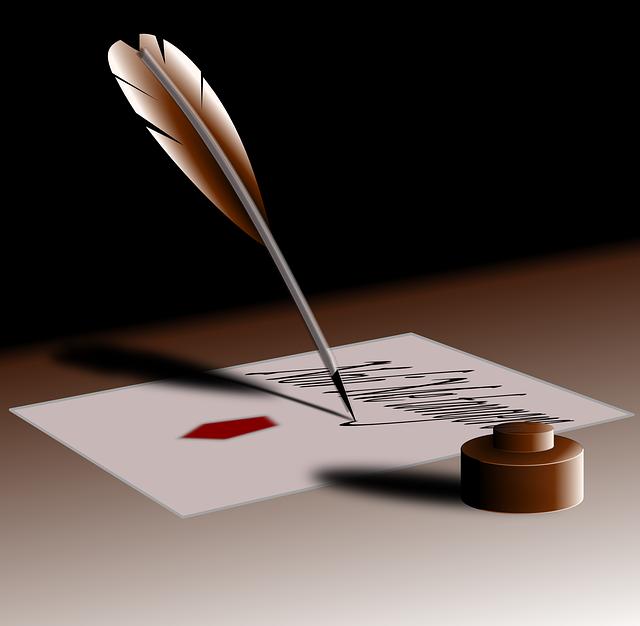Cara Menulis Artikel SEO Friendly Yang Baik
