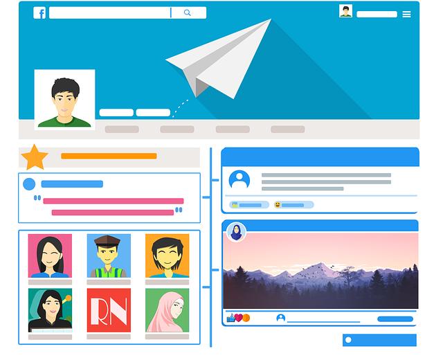 Cara Promosi Blog Di Facebook Yang Elegan